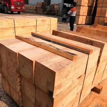 苏州枕木垫木厂家直销图片
