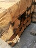 梅州枕木垫木