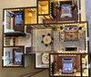 大庆市房地产沙盘模型订做价格图片