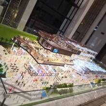 黑河市模型沙盘供应地步吧商图片