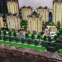 黑龙江模型沙盘价格图片