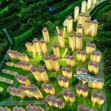 七台河市模型沙盘设计�K图片