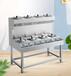 哲達煲仔飯機全自動智能商用電數碼煲仔爐砂鍋鍋巴煲仔飯機