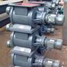 YJD-B型星型卸料器是布袋除尘器输送的主要配件