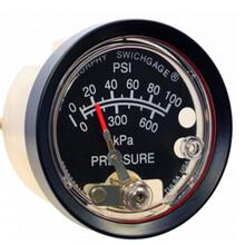 MURPHY油壓表A20PG-OS-300圖片