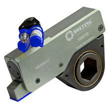 WTS系列超薄機身中空液壓扭力扳手可替代進口液壓扭力扳手圖片