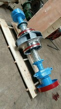 日照S.SH單級雙吸中開泵現貨供應圖片