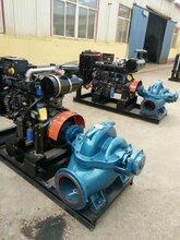 福州S.SH单级双吸中开泵供货商图片