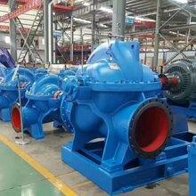 惠州S.SH单级双吸中开泵现货供应图片