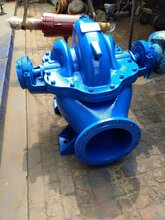 菏澤S.SH單級雙吸中開泵廠家直銷圖片