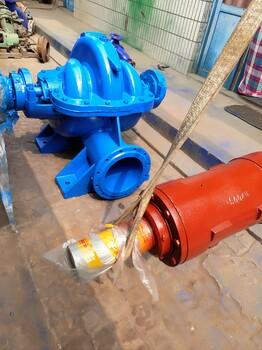 甘肃S.SH单级双吸中开泵厂商