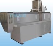 河南时产100公斤小型大豆组织蛋白加工设备