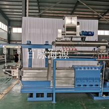 膨化大豆生产工艺介绍时产800公斤大豆膨化机图片