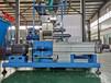 時產300公斤中型魚飼料膨化機