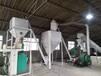 內蒙古玉米飼料膨化機膨化玉米加工設備