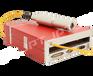 MOPA激光器脉宽可调M7系列打标机打黑