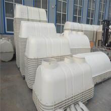 (滄州新疆玻璃鋼化糞池100立方玻璃鋼化糞池尺寸)卓泰玻璃鋼圖片