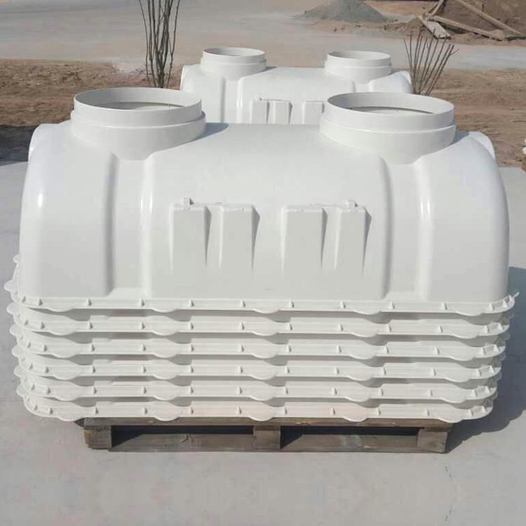 整體玻璃鋼化糞池價格成品玻璃鋼化糞池尺寸卓泰玻璃鋼