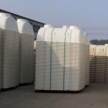 (宿州玻璃鋼化糞池的廠家50立方玻璃鋼化糞池尺寸)卓泰玻璃鋼圖片