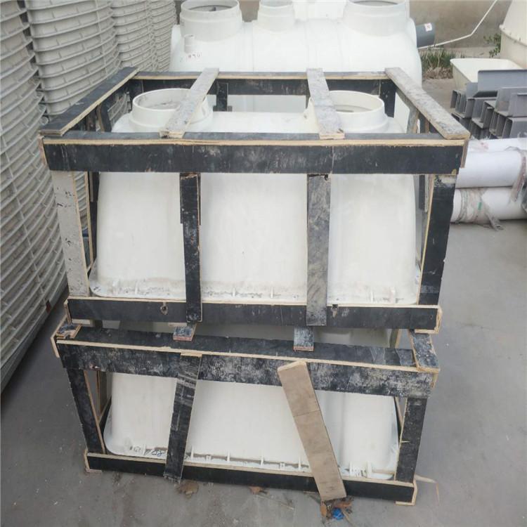 周口批发玻璃钢化粪池玻璃钢化粪池安装——卓泰玻璃钢