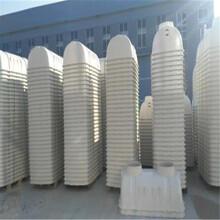 (淄博玻璃鋼化糞池專賣新型玻璃鋼化糞池)卓泰玻璃鋼圖片