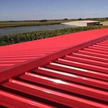 常州屋顶彩钢翻新漆厂家制造图片