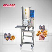 商丘虾饼成型机生产厂家图片