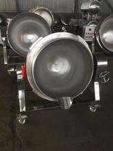 泉州电加热夹层锅厂家图片