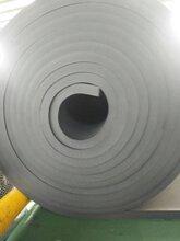 高密度隔热橡塑保温板隔音吸声橡塑海绵板图片