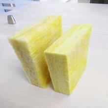 保温隔热离心玻璃棉板厂家供应纤维防火≡吸音玻璃棉图片