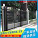 定安電站專用護欄定制工地鍍鋅臨時護欄澄邁景區圍墻柵欄