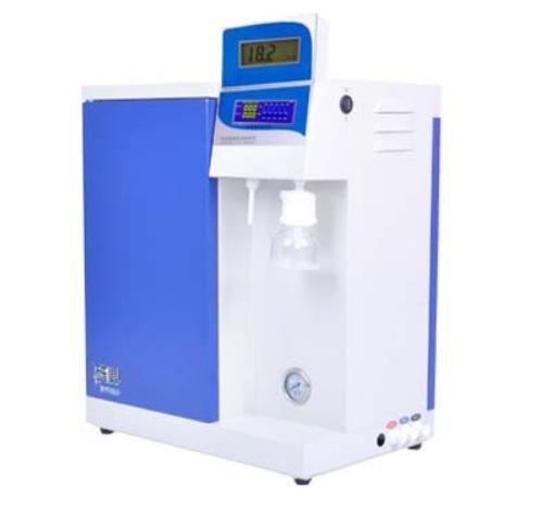 实验室去离子纯水机生产厂家直销上海砾鼎