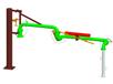 AL1402型鶴管