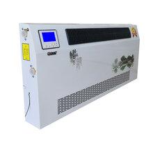 供应1.5P2匹水温空调壁挂式风机盘管