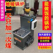 山东暖气炉厂家新型智能数控采暖炉图片