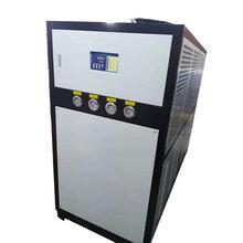 商丘风冷式冷水机供应商图片