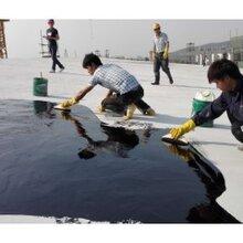 虎门镇专业防水工程施工报价图片