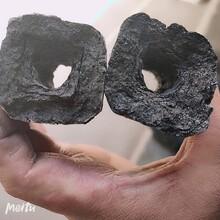 四川高温耐烧木炭加工厂家图片
