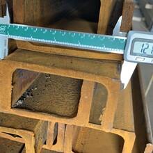 山東歐標槽鋼UPE160歐標槽鋼UPN320彈簧專用鋼材圖片