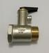 湖州熱水器安全閥廠家直銷