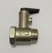 湖州熱水器安全閥廠家