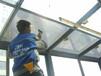 上海建筑玻璃膜-上门安装-阳光房贴隔热膜的好处