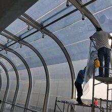 上海玻璃膜-建筑膜-建筑玻璃贴膜可以冬暖夏凉的原因