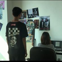 東莞市專業唱歌培訓厚街教你學唱歌東莞音樂培訓學校