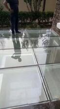 高陵區玻璃幕墻清洗圖片