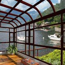 西宁城北系统玻璃门窗生产厂家图片