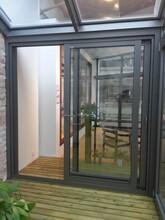 西宁市系统玻璃门窗厂家供应图片