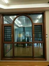 冷湖系统窗户施工公司图片