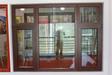 西宁湟中铝木复合门窗施工报价