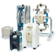 PFA電子級泵特氟龍電子級泵耐腐蝕泵ALMATEC氣動隔膜泵圖片